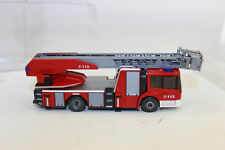 WIKING 627 04 Metz DL 32 MB Econic 1:87 Pompieri 062704 H0 NUOVO SCATOLA