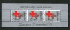 PAYS-BAS - NEDERLAND Bloc n° 18 neuf sans charnière