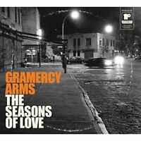 Gramercy Arms - The Season Of Love [CD]