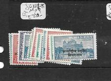 INDIA ICC KOREA  (P1805B) SG K1-15   MOG
