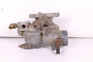 ZENITH BENDIX CARBURETOR / CARB