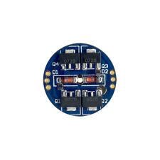 Mini SMD LED Treiber Driver Konstantstromquelle 350mA