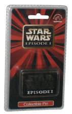 Star Wars Episode I Logo Applause Collectible Pin