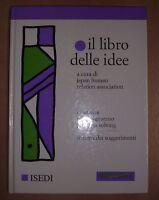 JAPAN HUMAN - IL LIBRO DELLE IDEE - 1991 ISEDI (SH)