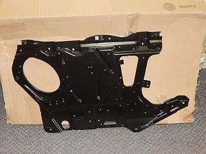 New OEM 2003-2006 Lincoln LS Module Bracket Assembly 3W4Z54235A87AA