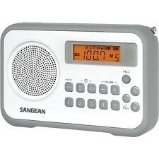 Sangean Tragbare Radiowecker