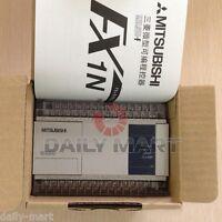 Mitsubishi MELSEC PLC FX1N-40MR-001 FX1N40MR001 Original New in Box Free Ship