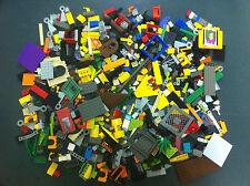Lego --  Piezas de Varios Colores 1kg
