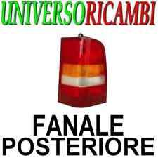 FANALE POSTERIORE SINISTRO MERCEDES VITO 95-03
