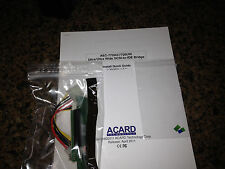 1 - ACARD AEC-7720U Ultra SCSI-to-IDE Bridge / SCSI to IDE CONVERTER LVD SCSI