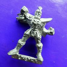 Elfos oscuros Elfo citadel GW Games Workshop BloodBowl Blood Bowl lineman 3rd 3E # B