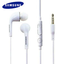 Auriculares Manos Libres Para Samsung Galaxy S3 S4 S5 S6 Edge Plus Alta Calidad
