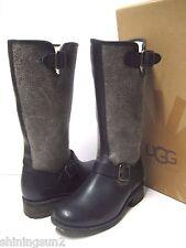 Ugg Chancery Black Women Boots US 6 /UK4.5/EU37