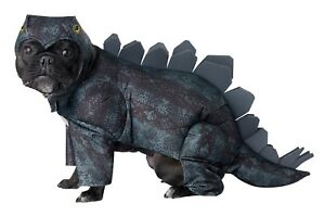 California Costumes Stegosaurus Dog Costume, Medium - PET20168