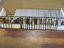 Lot of 1000+ MTG Magic The Gathering Cards Rares, Foils, Mythics, (Un)Commons