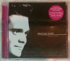 TOTALLY BUBLE [Enhanced] by MICHAEL BUBLE (CD, 2003 - USA -DRG) BRAND NEW SEALED