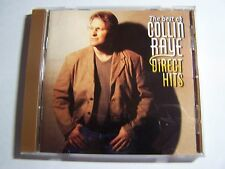 The Best Of Collin Raye Direct Hits  CD