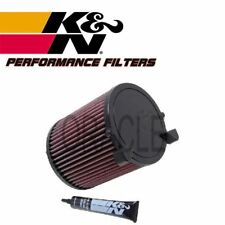 K&n De Alto Flujo Filtro de aire E-2014 para VW Golf VI 1.4 TSI 122 Cv 2008-12
