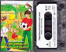 MC Anna und Lukas 4 - Flipsi besucht Anna und Lukas - ERF