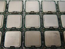 Intel Core 2 Quad Q6600 2.4GHz/8M/1066 Kentsfield Processor (SLACR) lot of 10