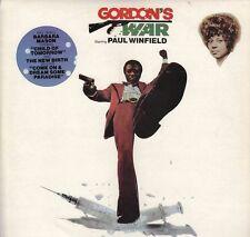 GORDON'S WAR Soundtrack LP Vinyl Paul Winfield BARBARA MASON GWPL/073 US @N/M@