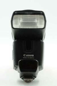 Canon 430EX II Speedlite Shoe Mount Flash [Parts/Repair] #994