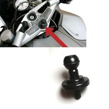 Navi-Halterung für Zumo TomTom Rider an  BMW K1200S K1200R K1300S K1300R
