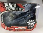 Hasbro Transformers Movie Voyager: Blackout Action Figure, 2006 For Sale
