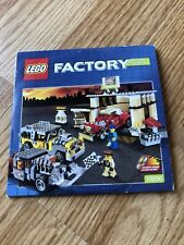 LEGO Factory Building Your Way Set # 10200 CD Rom Rare ST1
