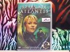 DVD neuf sous blister - STARGATE ATLANTIS : Saison 4 volume 1 - 4 épisodes