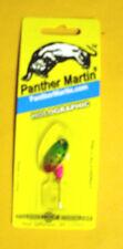 Panther Martin Holographic 2-PMSH-FTH 1/16 Oz Firetiger Pink