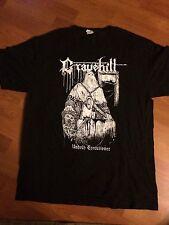 Gravehill shirt Venom Gehenna Autopsy Deceased