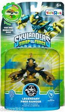 Skylanders Swap Force: LEGENDARY FREE RANGER - Swap Force Pack BRAND NEW + RARE!