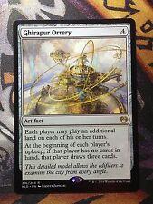 Ghirapur Orrery    VO  MTG  Magic  (Mint-NM)