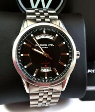 Raymond Weil Freelancer Automatic Dress Mens Watch in Excellent Condition 2720ST