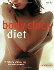 The Body Clock Diet,Lyndel Costain