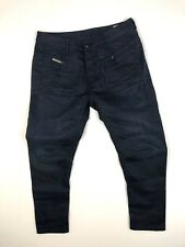 Diesel Jeans Fayza Girlfriend Jeans Women's Size 29 Stretch Denim