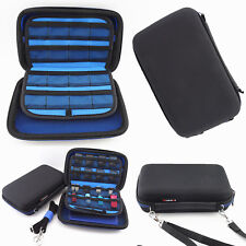 PSP PSV Travel Case Hard Carry Storage Bag For Nintendo 3DS XL LL 2DS XL 3DS DSi