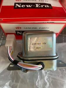 DATSUN B210 B310 510 FAIRLADY 240Z 260Z 280Z 620 720 VOLTAGE REGULATOR.