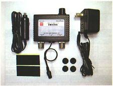 Diamond 0.5 pour 1500 MHz Bande Réception Préamplificateur Dmax50 de Japon