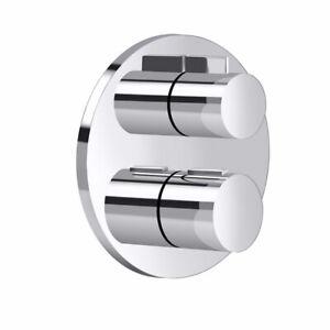 Villeroy and Boch L´Aura/Subway concealed thermostat shower valve 36425969-00