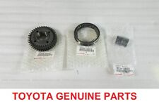 3 PARTS TOYOTA 5TH GEAR 40 TEETH REP KIT 33336-42040 RAV4 AVENSIS CAMRY COROLLA