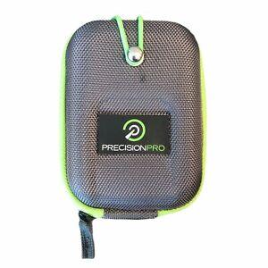 Precision Pro Golf Rangefinder Hard Carry Case For Bushnell & Most Major Brands