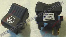 Belarus tractor Glow of candles switch 500/800/900/1000/5000/8000/9000
