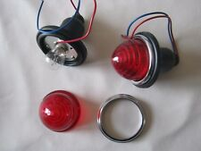 LUCAS TYPE L594 CLASSIC MINI,LAND ROVER, MORRIS, AUSTIN STOP AND TAIL LAMPS *NEW