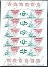 Topical Stamps Lovely Monaco 1148-1153 ** Postfrisch Bauwerke #rd705 Europe