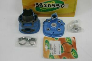 Gruppo termico Ø 47,6 H2O RACING TOP PERFORMANCES Cylinder piston INCOMPLETO