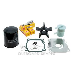 Suzuki Annual Service Kit for 90, 100, 115hp 4 Stroke Outboard