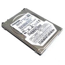 "Toshiba 80GB 5400RPM 8MB 2.5"" SATA2 Hard Drive for HP Dell Laptop"