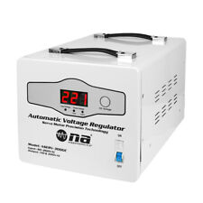 NEW Nippon America 3000W Automatic Voltage Regulator ASERV-3000C